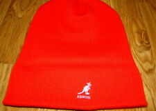 Kangol Headwear  Acrylic  Pull On  Hat  Color  Safety