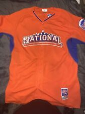 Mens All Star jerrsey 2013 National League size 44 by Majestic