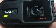 Garmin Virb Xe G-Metrix Ndvi 5.4mm Flat Lens Night Vision Mod Hunting Fpv Camera