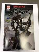 Dark Avengers #1 Granov Midtown NYCC Variant NM 9.4-9.6 1st App Of Dark Avengers
