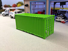 1/64 DCP GREEN 20' CONTAINER UNIT