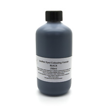 Leather Dye for MERCEDES BENZ A C E CLK SLK SE CLASS AMG Interior Colour 250ml