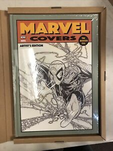 Marvel Covers Artist's Edition The Modern Era (2016) NEW & SEALED IDW