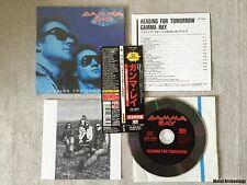 Gamma Ray - Heading For Tomorrow JAPAN MINI LP CD 1996 (VICP-5694) OBI
