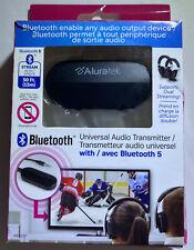 Aluratek - Bluetooth Audio Transmitter