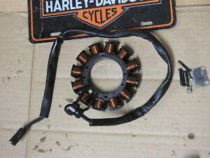2014 Harley-Davidson Sportster 883 Stator Generator Alternator Magneto Coil