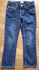 Girl's Skinny Stretch Jeans The Children's Place Sz 6