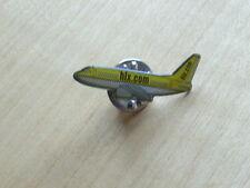 HLX.com Button, Boeing 737, neu und ungetragen, von Erstflug