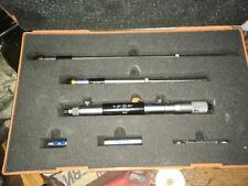 Mitutoyo internal micrometer
