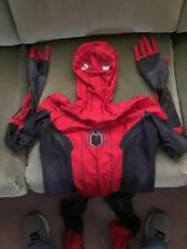 Spider-Man Far From Home Zenti costume teen/adult