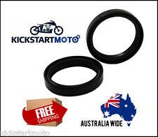 Fork Oil Seal Kit suit Honda CT110 postie bike posty CT 110 99-15 Seals Pair