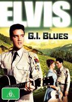 G.I. Blues (Elvis) Brand New, Region: 4