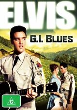 G.I. Blues (DVD, 2007)