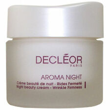 Decleor Recovery Brightening Night Cream, 1.7 Ounce Miss Spa Clarify Sheet Mask