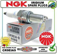 Nuevo NGK Bujía De Iridio CR9EIA9 (6289) se conecta Suzuki GSXR1000 GSXR 1000 K9 09