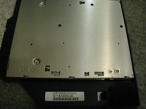 OEM Panasonic Toughbook DVD Drive  CF-K52DM001  - CF-52 (and others)