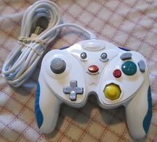 Intec Turbo White Controller for Nintendo Gamecube G5605-B
