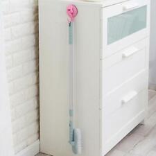 Retractable Long-Handled Bathroom Brush Ceramic Tile Floor Cleaning Brushes