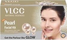 Vlcc Pearl Single Facial Kit For Luminous Skin & Fairer Complexion  - 60 Gram