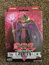 Yu-GI-Oh! - 2 x SD6 Spellcaster's Judgement Structure Deck - Sealed - English LP