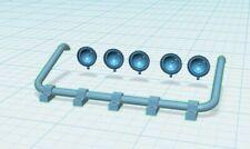 Dachlampenbügel für italeri Volvo FH4 1:24