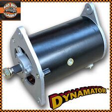 Positive Earth Dynamator Alternator Dynamo Conversion LUCAS C40L FORD CONSUL