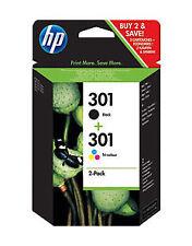 Schwarze Markenlose Drucker-Tintenpatronen mit Tintenstrahl für HP