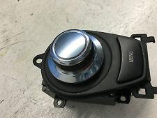 BMW  3  E90 E91 E92 E93 Controller menu button control
