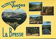 Old Postcard-Au Coeur des Vosges La Bresse
