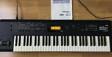 Korg N5 EX Digitaler Synthesizer Keyboard