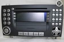 Mercedes APS 50 ntg1 SLK r171 a1718208189 Navi CD Radio Navigation 55 AMG
