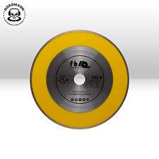 Disque de coupe diamant Ø disque diamant 180 x 25,4 mm f + B fsz-n Grès cérame