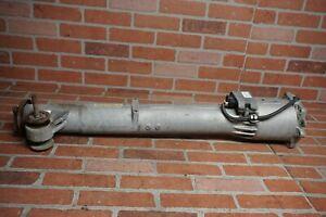 2009-2012 CHEVROLET TRAVERSE AWD REAR DIFFERENTIAL TORQUE TUBE W/ MODULE OEM*