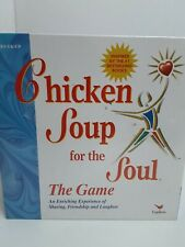 Chicken Soup For The Soul The Game Cardinal #3100 NIB 1999!