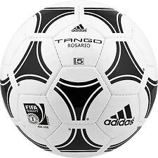 adidas Performance Tango Rosario Trainingsball weiß / schwarz NEU