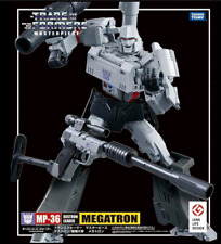 New Takara Tomy Transformers MP-36 Megatron actions figures kids toy