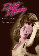 Dirty Dancing Grey Swayze Movie Poster 24x36