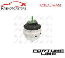 ENGINE MOUNT MOUNTING LEFT FORTUNE LINE FZ91073 I NEW OE REPLACEMENT