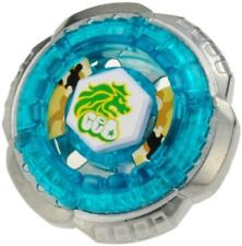 Takara Beyblades Japanese Metal Fusion Battle Top Booster #BB30 Rock Leone 145WB