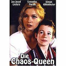 Die Chaos-Queen von von Castelberg, Christian | DVD | Zustand gut