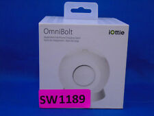 iOttie OmniBolt Apple Watch & iPhone Charging Stand- White
