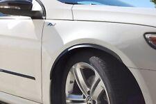 "29"" Carbon Texture Diffuser Wide Body Fender Flares For Honda Wheel Wall Bumper"