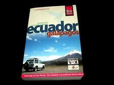 Wolfgang Falkenberg - Reise Know-How - Ecuador  Galapagos -
