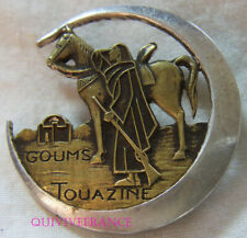 IN16164 - INSIGNE Goums de TOUAZINE