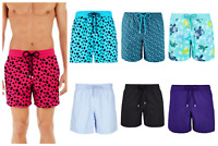 Vilebrequin Moorea Swim Shorts Elastic Waistband Swimming Swimwear RRP £175