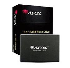 AFOX  SATA III 6Gb/s Solid State Drive 240GB