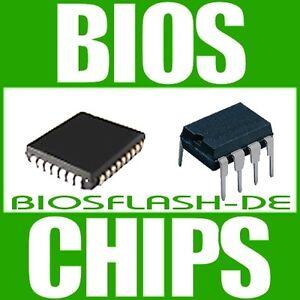 BIOS-Chip ASUS SABERTOOTH 55I, SABERTOOTH X58, ...
