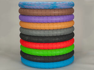 """Lagos Crawler 20 inch BMX Tyres in a range of colours  Sold as a pair 20"""""""
