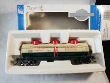 Bachmann HO Silver Series North Pole & Southern Christmas Eggnog