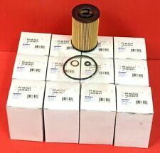 Case of 12 Oil Filter ACDelco PF463GA For HYUNDAI,KIA